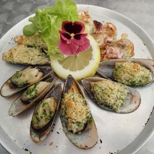 Mussel Kitchen