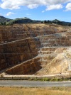 Mt Martha gold mine