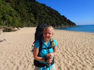 Goat Bay beach