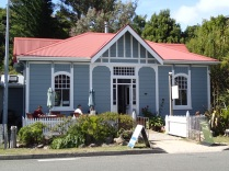 Collingwood Courthouse Cafe