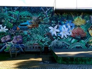 Takaka street art