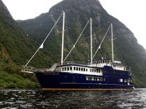 Fjordland Navigator