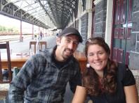 Nicole and Philip aka flipteaz