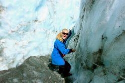 Franz Josef heli hike