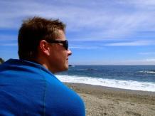 Monro Beach walk