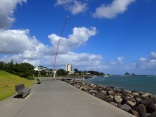 New Plymouth waterfront