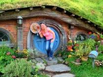 Hobbit houses everywhere