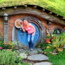Hobbit houses everywhere