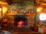 … or the other fireplace :-)
