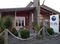 Tuti's restaurant :-)