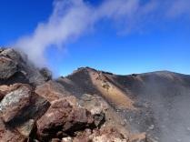 fresh volcano air