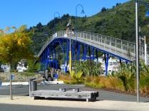 Picton harbour bridge