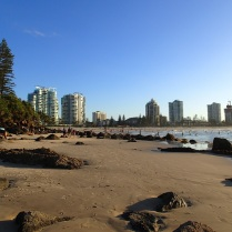 Ok we have to admit that Queensland indeed has some really nice beaches