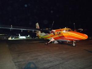 Air Vanuatu Twin Otter