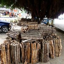 firewood anybody?