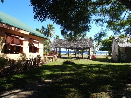 Tanna village school