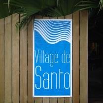 Village de Santo